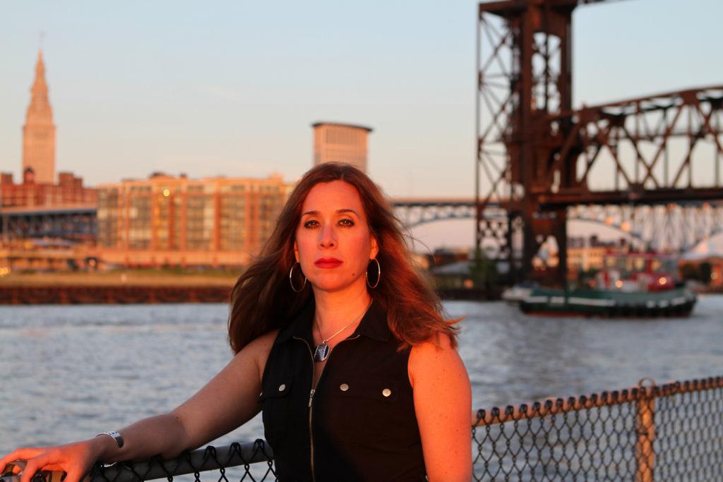 Laura DeMarco